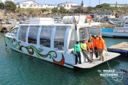 Whale Watching Boat 2